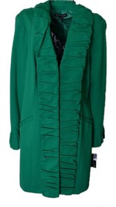 INC International Concepts green envy Blazer