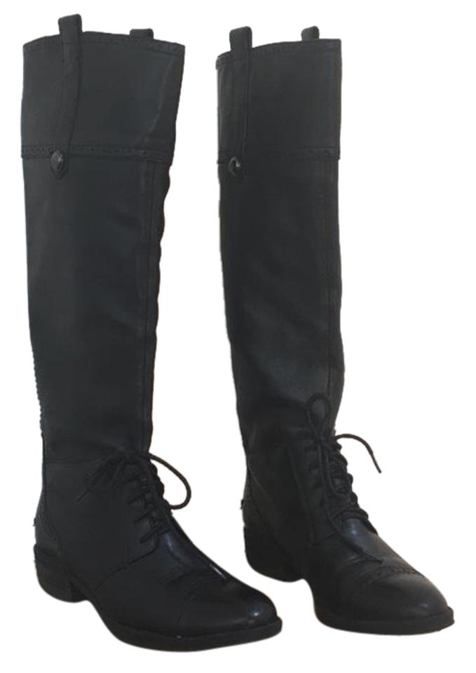 woman Boots/Booties Sam Edelman Black Perron Boots/Booties woman Has a long reputation d1b905