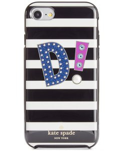 Kate Spade Kate Spade New York D Initial iPhone 7 Case