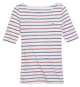 Tommy Hilfiger T Shirt Tee Top