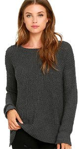 BB Dakota New Chunky Oversized Sweater
