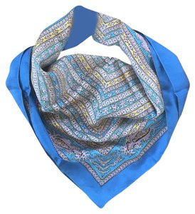 Liberty of London Silk Scarf