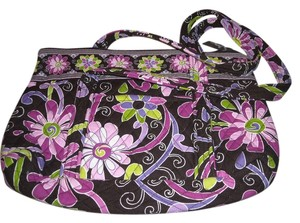 Vera Bradley Punch Shoulder Bag
