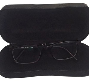 Chanel Chanel Eyeglass Frame with Prescription-20/30 vision Lens