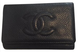 Chanel Chanel Key Case Authentic with card