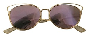 Dior Dior sidereal sunglasses. Brand new, these sunglasses were never used