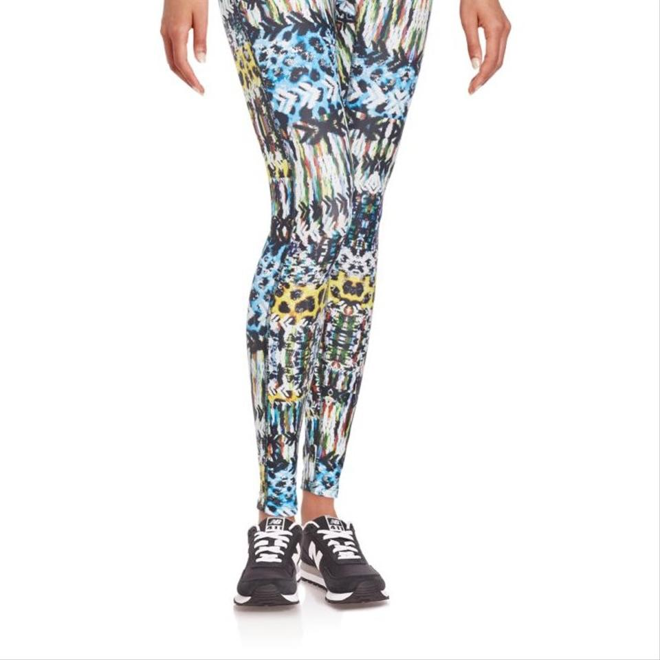 3214dc76a6d1b PRISMSPORT Dream Printed Ankle-length Activewear Bottoms Size 2 (XS ...
