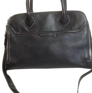 Aimee Kestenberg Satchel in black