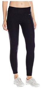 Gottex NWT X by Gottex Black Mesh Panel Legging