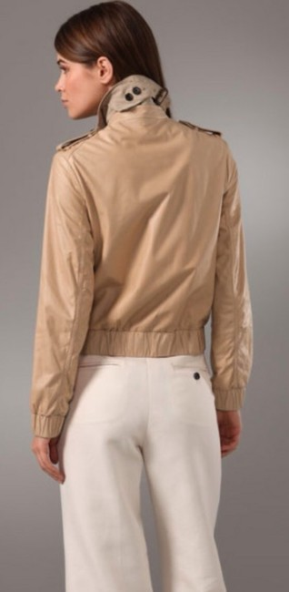 3.1 Phillip Lim Beige Jacket