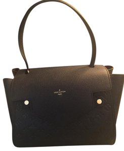 Louis Vuitton Trocadero Empreinte Shoulder Bag