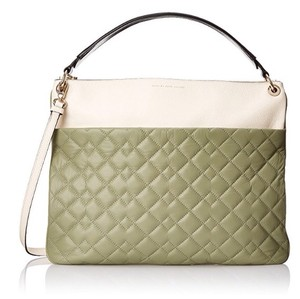 Marc by Marc Jacobs Satchel in Leche