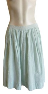 Theory Skirt green