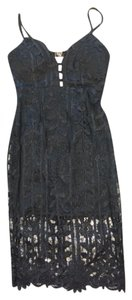 Luxxel Lace Lbd Sexy Dress