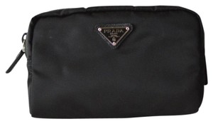 Prada New Small Vela Cosmetic Pouch