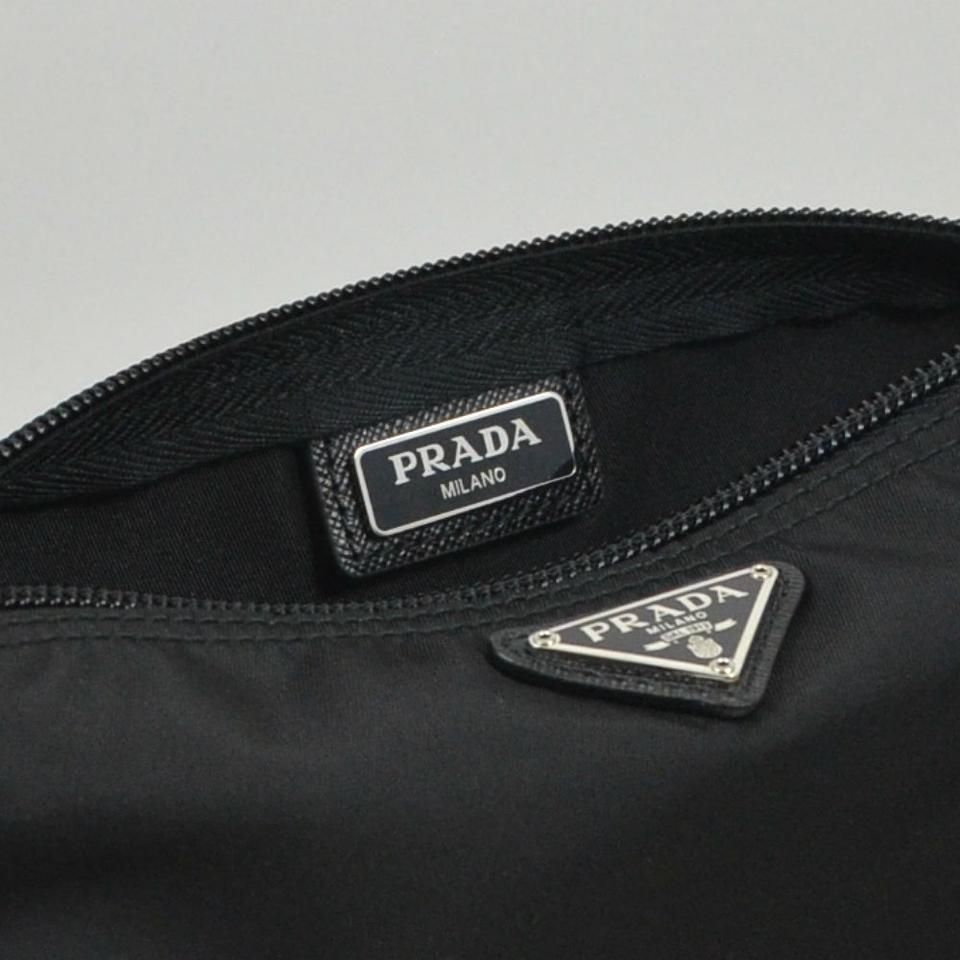 4a7723af123c Prada New Small Vela Cosmetic Pouch