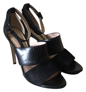 French Connection black Sandals