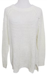 4c5cdb2422e4 White Forever 21 Sweaters   Pullovers - Up to 70% off a Tradesy