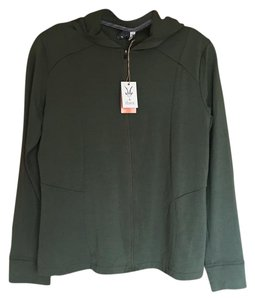 Ibex All-season Lightweight Travel Sports Hoody Cardigan