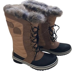 Sorel Curry/Fawn Boots