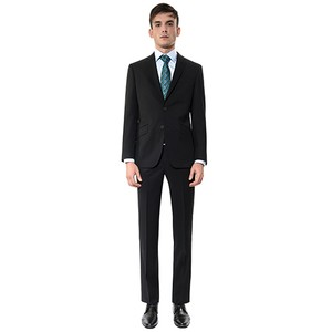 Ted Baker Ted Baker Black Endurance Suit