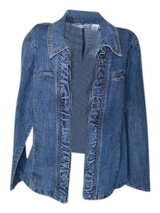 RXB BLUE DENIM Jacket