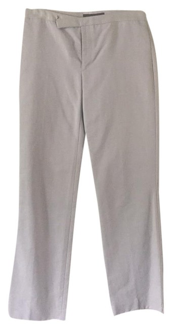 Item - Off-white Cocktail Pants Size 6 (S, 28)