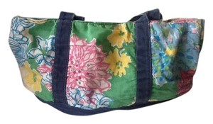Lilly Pulitzer Tote in Pastels