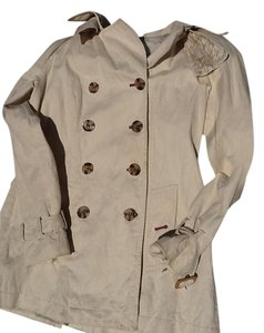 Banana Republic Raincoat