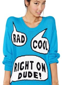 Nasty Gal Sweater
