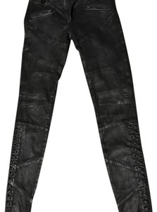 Ralph Lauren Skinny Jeans-Coated