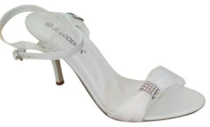 Rasolli White Formal