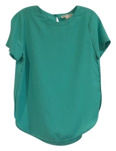 Michael Kors Top Aqua