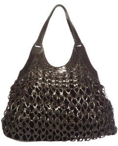 Nancy Gonzalez Hobo Bag
