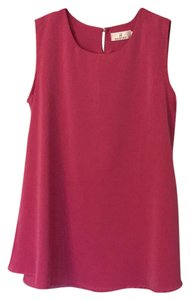 Other Top Fuchsia-pink