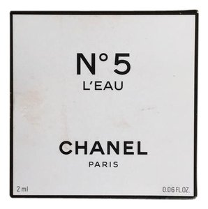 Chanel No5 Eau De Parfum 2ML