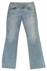 American Eagle Outfitters Pants Trousers Boot Cut Jeans