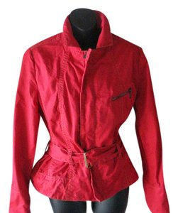 CAbi red Jacket
