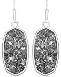 Kendra Scott Danay Crystal Drop Earrings