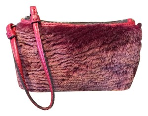Patricia Nash Designs Wristlet in Red