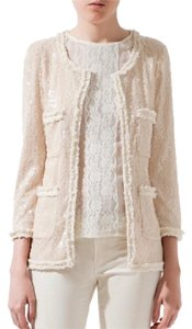 Zara Blush Jacket