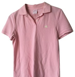 Brooks Brothers T Shirt pink