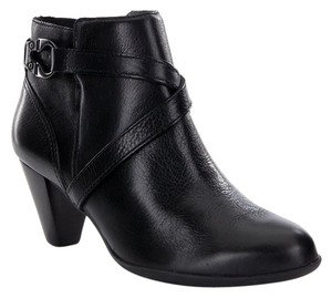 Other Comfortable Nurture Black Boots