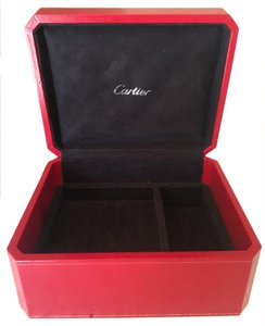 Cartier Cartier Jewelry Box