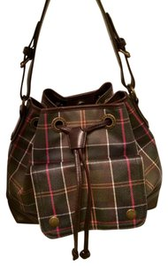 Barbour Hobo Bag