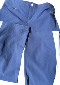 The North Face Flare Pants Blue