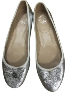 Other Size 11 Size 11 silver Flats
