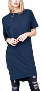 OAK Unisex Tshirt Nyc Cotton Tunic