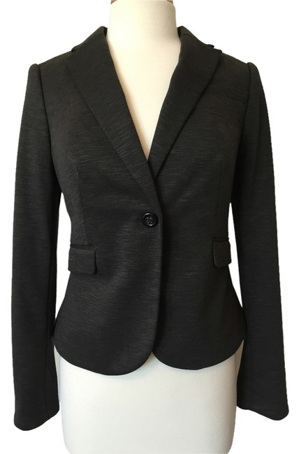 Preload https://item5.tradesy.com/images/the-limited-chocolate-knit-blazer-size-6-s-2090209-0-0.jpg?width=400&height=650