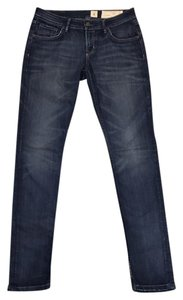 AllSaints Skinny Denim Skinny Jeans-Medium Wash
